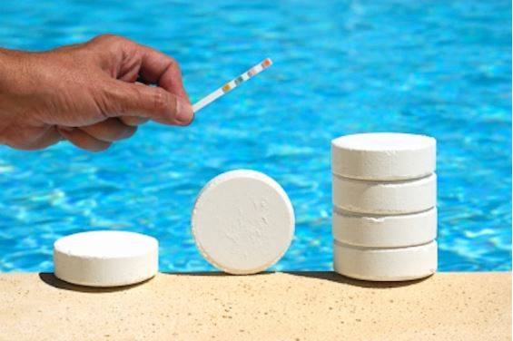 The Pool Pleaser - Pool Supplies